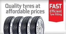 SUV 4WD Tyres Fitted And Balanced Mobile Perth Region Preview