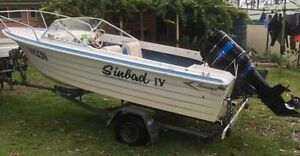 Swap for a car rego boat and trailer Merrylands Parramatta Area Preview