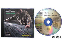 Alan Parsons Soundcheck CD