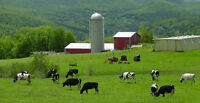 Do You Require Agriculture Loans for Farm Equipment? We can Help
