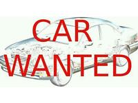 Project car wanted