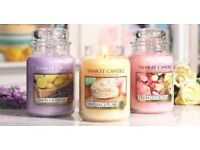 yankee candles large small bargain all available bargain clearence dont miss out fragrance candles