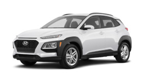 Hyundai Kona 2019 Transfert de bail