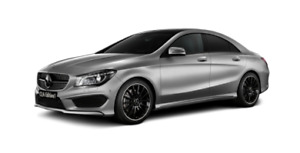 Lease for a 2017CLA - 34 Months left