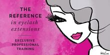 Misencil FRENCH Lash Training Zetland Inner Sydney Preview