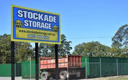 Secure Storage | Parking U0026 Storage | Gumtree Australia Caboolture Area    Caboolture | 1155818959