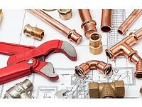 Plumbing/Plumber/Building work/Joinery