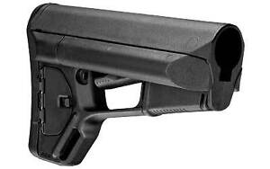 MAGPUL ACS STOCK MIL-SPEC BLACK MAG370-BLK TACTICAL SWAT POLICE
