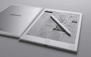 Remarkable Solutions The Remarkable Bundle (October) Paper Tablet by Ebay Seller