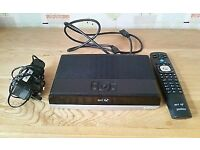 BT DTR-T2110 500GB Youview+ HD Smart TV Recorder