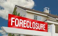 FREE List of Mississauga Foreclosed Homes - Investment Property