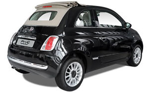 2015 Fiat 500c Toit panoramique, navigation, bluetooth, cuir!