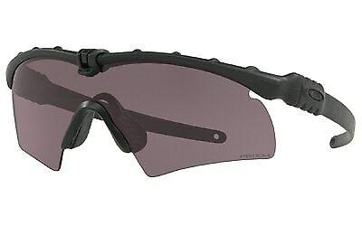 Oakley SI Ballistic M Frame 3.0 - Black w/Prizm Grey (009146-3332)