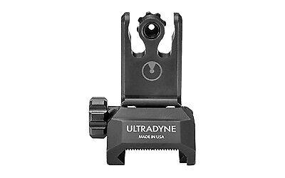 Ultradyne C2 Rear Sight