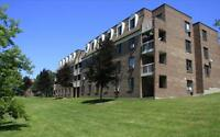 Home Sweet Home!! Squire Court Apartments!!