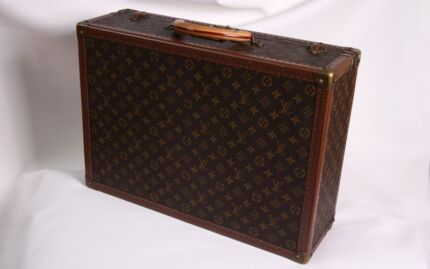 Louis Vuitton Luggage Set (Paid $18,000)
