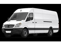 MAN AND VAN 24/7/365 BEST RATES CALL JIMMY (ALSO LONG DISTANCE JOBS)