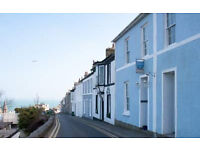 Easter Holidays in St. Ives - Coast House Cottage - Sleeps 5