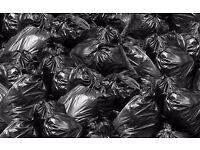 dump runs, house clearence