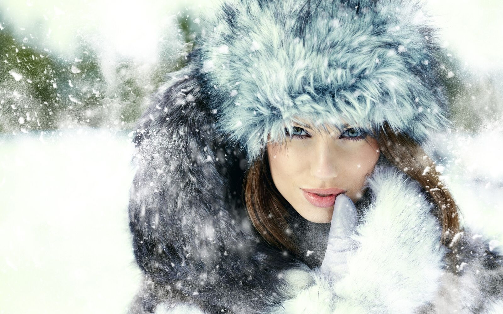 furs market Siberia
