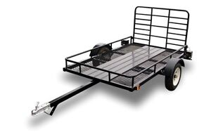 Marlon Recreational Products Trailers for Sale