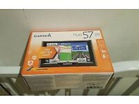 **Brand New only used 6 months**Garmin nuvi 57LM 5-Inch Satellite Navigation System with UK IRE Maps