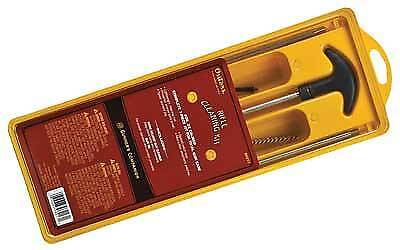 NEW! Outers .22 Caliber Aluminum Rifle Rod Cleaning Kit (Clamshell) 96217
