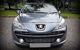 Peugeot 207, Diesel, 1 Lady owner, Great Condition