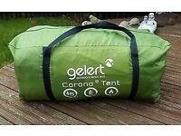 Gelert Corona 6 Person Tent