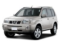 Wanted... Nissan X-Trail