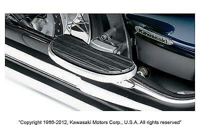 Kawasaki Vulcan  Classic Passenger Floorboard