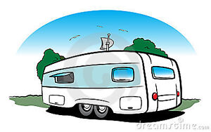RV Park or in Shop Service or Park Moved and Relevels