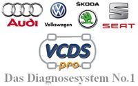 VW/Audi Computer scans to clear CEL, Airbag, DPF codes