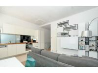 ALGAR - A stylish first floor three bedroom conversion flat to rent