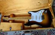 Fender Custom Shop 1957 Stratocaster Journeyman 2-Tone Sunburst Five Dock Canada Bay Area Preview