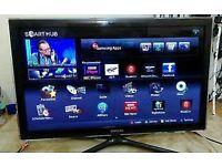 "Samsung UE32D5520 32""Smart Full HD LED TV"