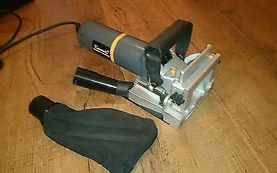 Power G Biscuit Jointer G 800w 240v In Houghton Le