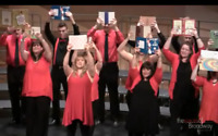 The Voices of Broadway Show Choir