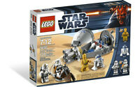 New Lego Star Wars: Droid Escape Set #9490 Retired Sealed