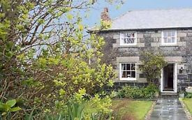 Holiday Cottage Cornwall - nr beach, stunning Lizard Peninsular Last Minute Easter deal - 10% off