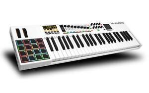 M-Audio Code 49 USB/MIDI Controller With X/Y Pad Keyboard