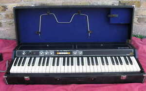 1970s Roland EP-30 electronic piano