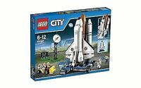 !!! LEGO 60080 SPACEPORT NEW SEALED - NOUVEAU !!
