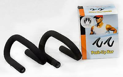 Push Up Bars RRP $24.99