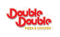 Double Double Pizza: Cook and General Help