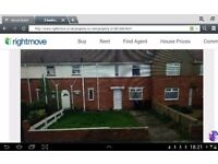 Large 3 bedroom house in North Gosforth, Hazelrigg