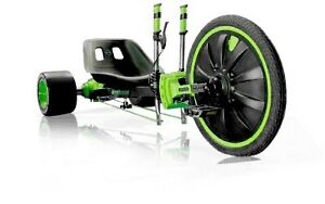 HUFFY GREEN MACHINE used only 5 times ! RRP $120 Sandringham Bayside Area Preview