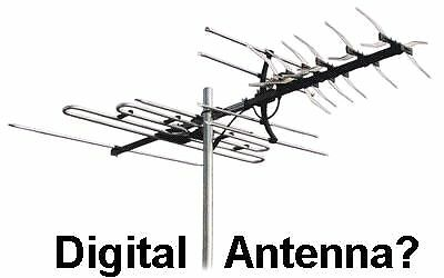 E.A.S Cabling - TV antenna, Foxtel, Satellite TV, Pay TV