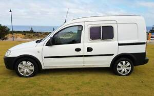 Holden van, camper van. Great for camping or work Malaga Swan Area Preview