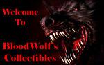 BloodWolfs Collectibles